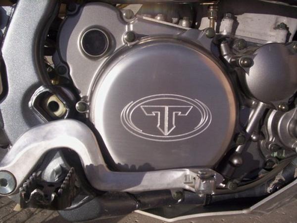 Thumper Talk Engine Case Saver   Shop   Wheeling Cycle Supply