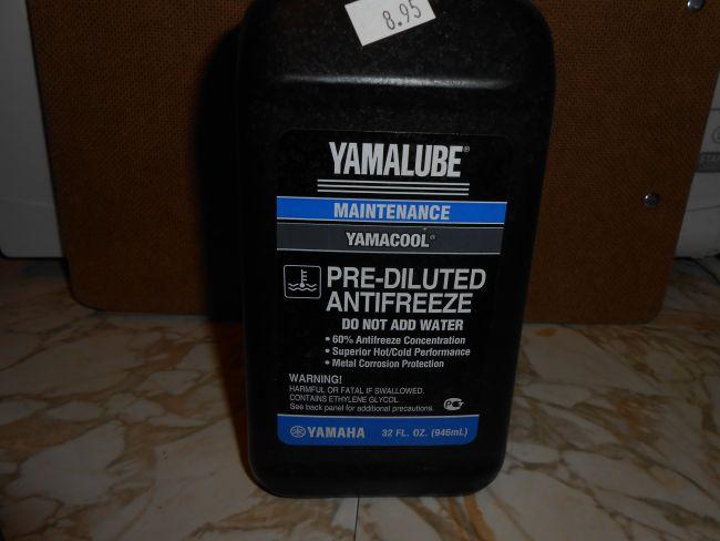 Yamalube Yamacool | Shop | Wheeling Cycle Supply