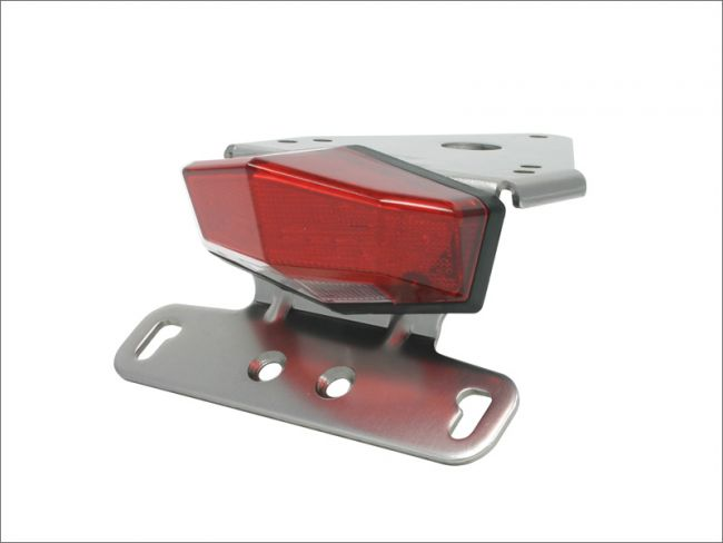 Supermoto Tail Light Kit Drc Edge Tail Light Holder Kit