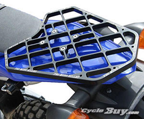 Pro Moto Billet Cargo Rack Wr250r X Shop Wheeling